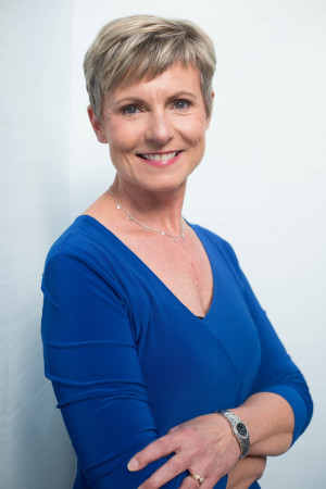 Cheryl McNicol | Business Advisor